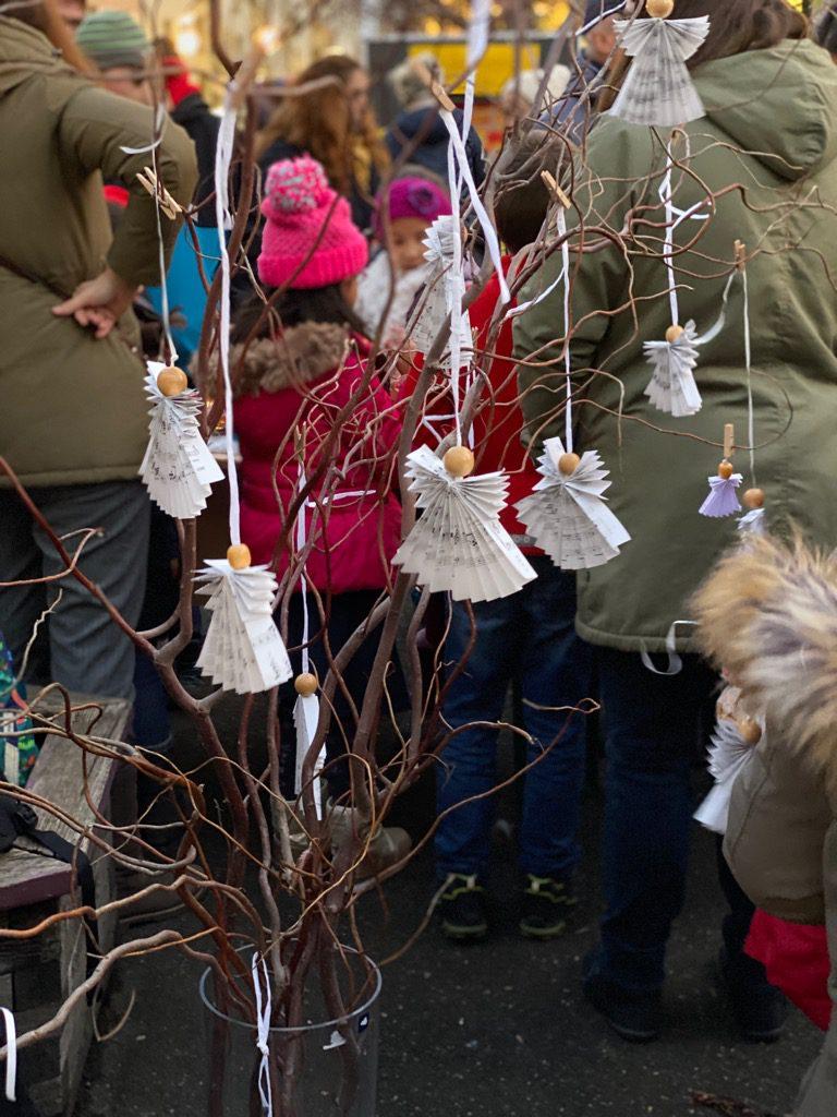 Liebfrauenschul-Weihnachtsmarkt 2019