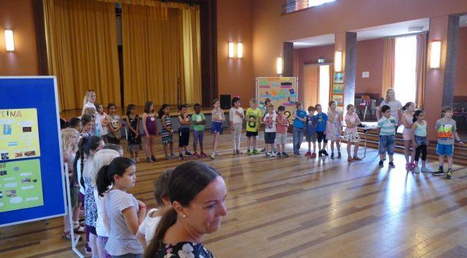 29.05.17 Viertes Treffen der Frankfurter Bilingualen Schulen (Deutsch/Spanisch)