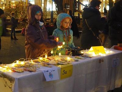 Liebfrauenschul-Weihnachtsmarkt 2018